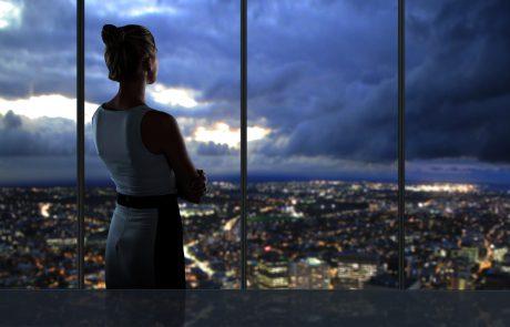סוד ההצלחה של נשות העסקים- מהו?