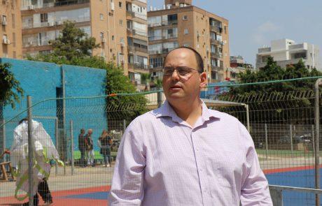 ראש עיריית בת-ים יוצא למאבק לטובת הפחתת הארנונה לתושבים