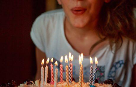עוגת יום הולדת עושים באהבה
