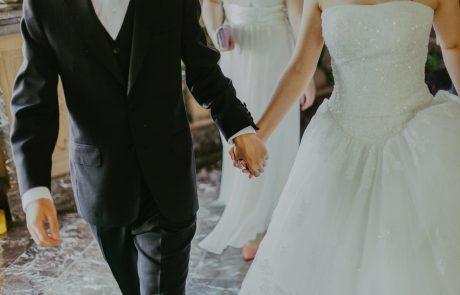"""חתונת קורונה בט""""ו באב"""