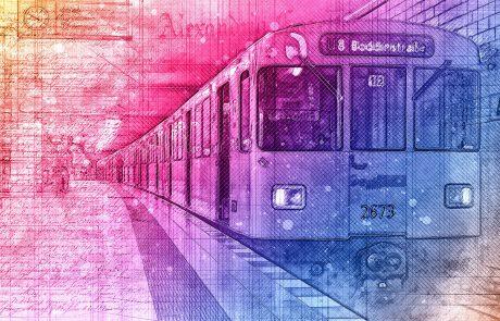 רכבת קללה