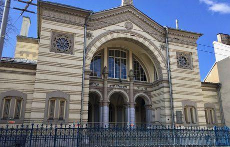 החלטה קשה – ברוט החליט על סגירה מוחלטת של בתי הכנסת בעיר