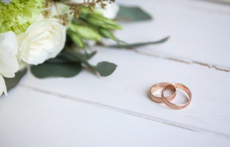 איך תוכלו לדאוג שבת הזוג לא תמצא את טבעת האירוסין?